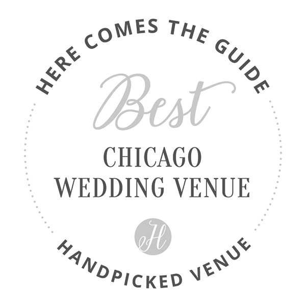 Here Comes The Guide Best Chicago Wedding Venue